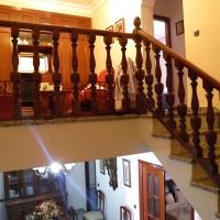Guadalcanal maderas y muebles | Baranda 2
