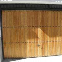Guadalcanal maderas y muebles | Puerta exterior 4