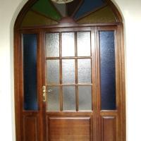 Guadalcanal maderas y muebles | Puerta interior 1