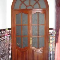 Guadalcanal maderas y muebles | Puerta interior 2