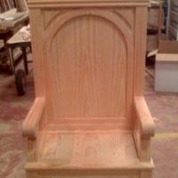 Guadalcanal maderas y muebles | Sillas y bancos 1