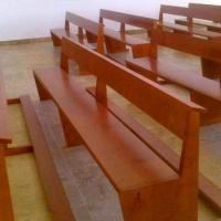 Guadalcanal maderas y muebles | Sillas y bancos 2