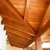 Guadalcanal maderas y muebles | Techos 1