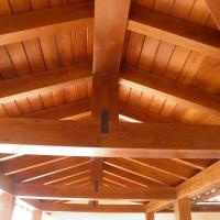 Guadalcanal maderas y muebles | Techos 2