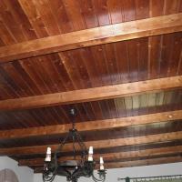 Guadalcanal maderas y muebles | Techos 4